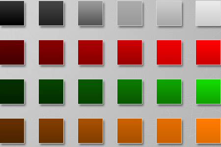 Photoshop Gradients v1.0