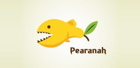 pearanah logo