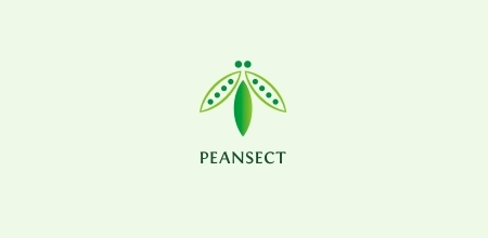 peansect logo