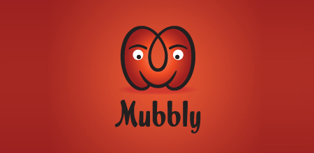 mubbly logo