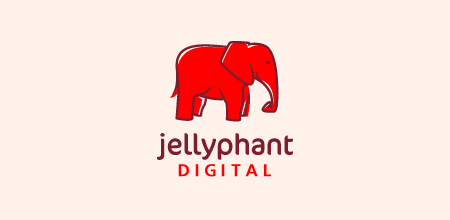 jelly phant logo