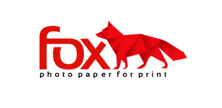 fox paper logo
