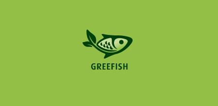 greefish logo