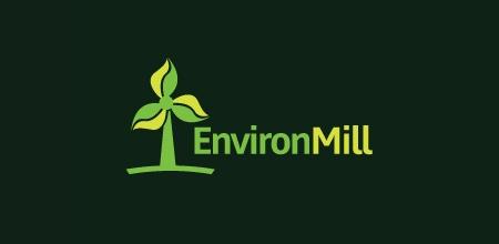 environmill logo