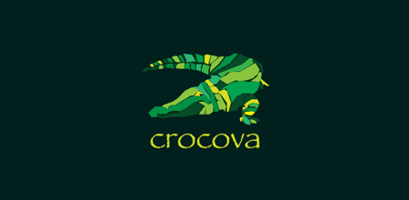 crocova logo