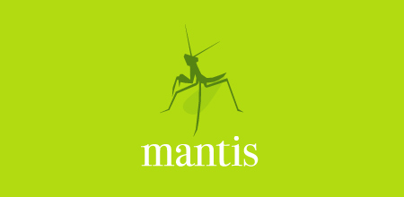 mantis green logo