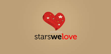 stars we love logo