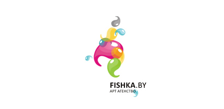 fishka by logo