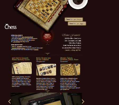 ChessColic- Desktop Chess Platform