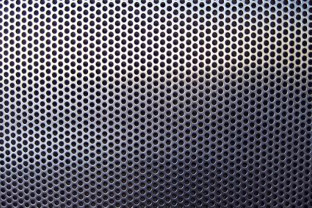 Chrome texture