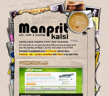 Manpritkalsi Graphic Designer