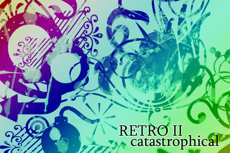 Retro II Catastrophical