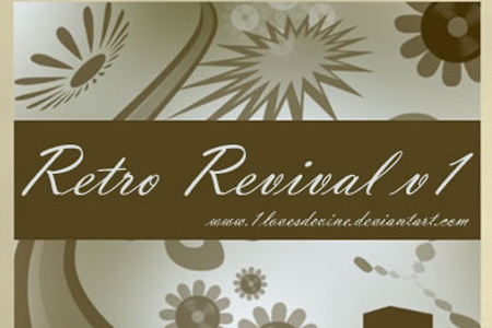 Retro Revival v1