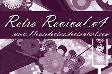 Retro Revival v4