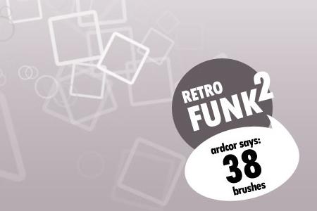 Retro funk 2