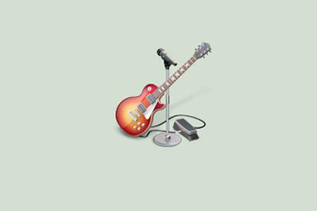 garage band app icon
