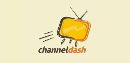 channel dash logo