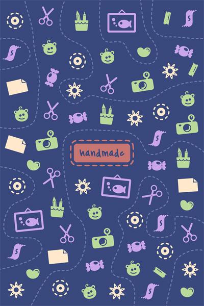 Handmade – iphone Wallpaper