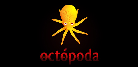 octopoda design logo