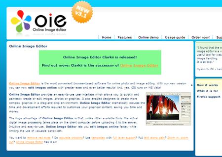 50 List of Free Online Photo Editing Tools - blueblots com