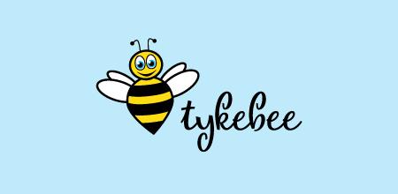 tyke bee logo