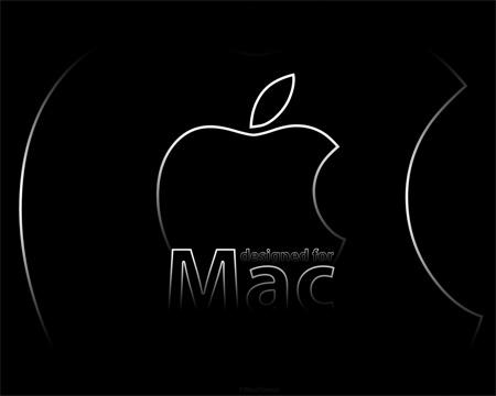designed for mac wallpaper