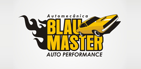 blau master yellow logo