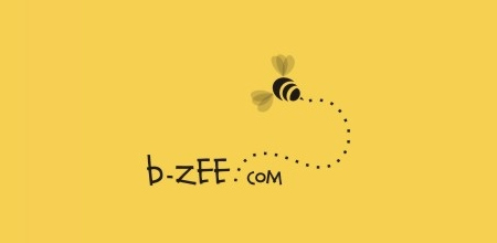 b zee.com logo