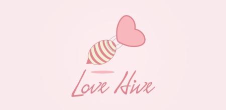 love hive logo