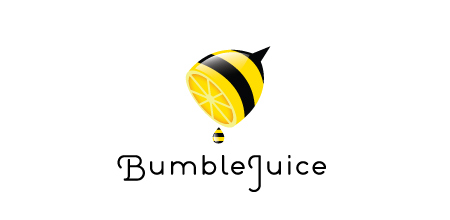 bumble juice logo