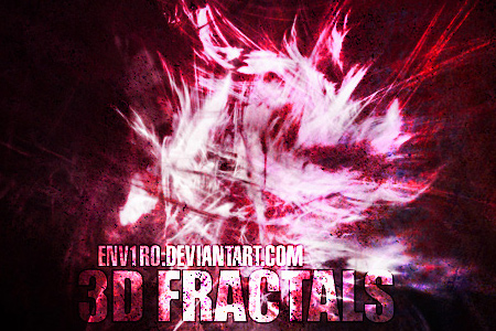 3D Fractals