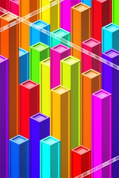 iPhone 4 Wallpaper 2 – Towerz