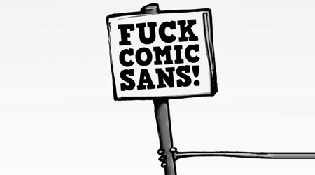 hvd comic serif comic font