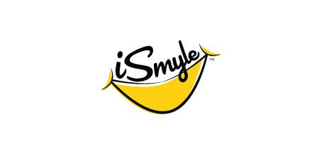 I smyle yellow logo