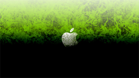 apple wallpaper Mikhail