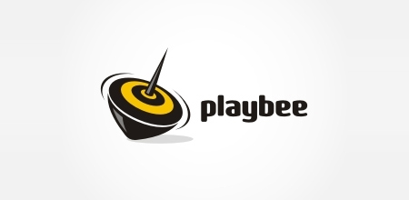 play bee logo