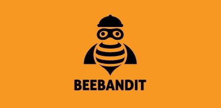 bee bandit logo