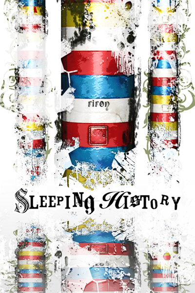 sleeping01 iPhone wallpaper
