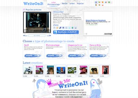 WriteOnIt