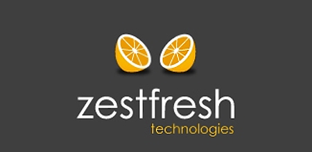 zest fresh logo