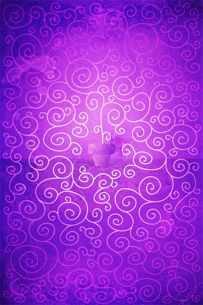 Crystal Nav iPhone wallpaper