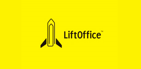 lift office yellow logo