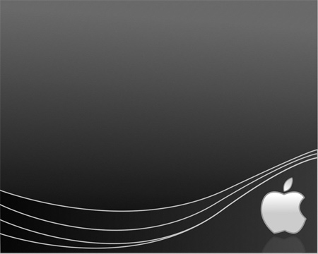 Apple Waves