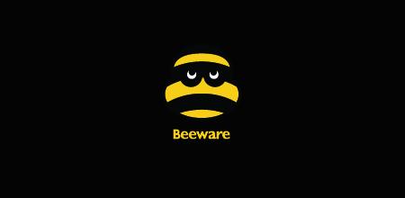 bee ware logo
