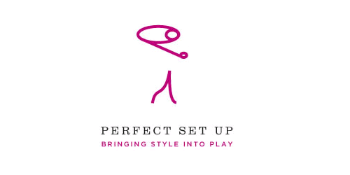 Perfect Set Up logo