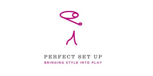 Perfect Set Up logo