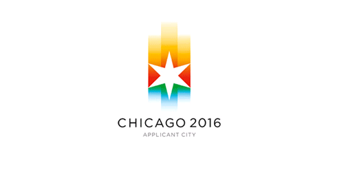 Chicago Rising Star Logo