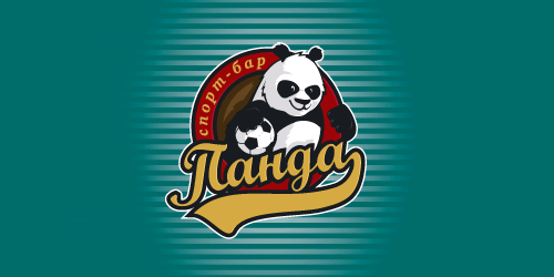 Panda Sport Bar Logo