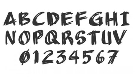 AnuDaw font