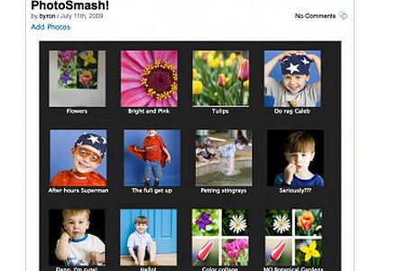 PhotoSmash Galleries